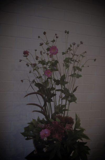 flower lesson,flower school
