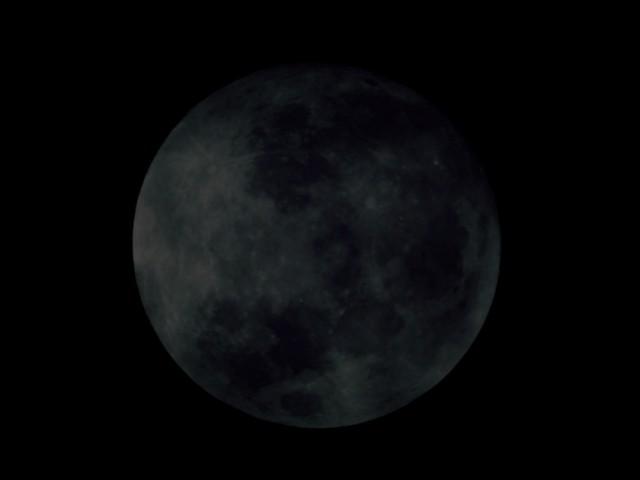 super moon,月