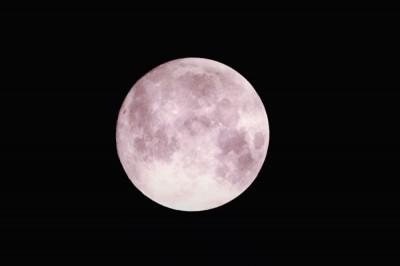 Moon, 満月