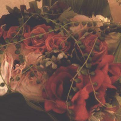 Bordeaux bouquet