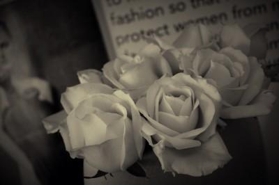 fashion・flower