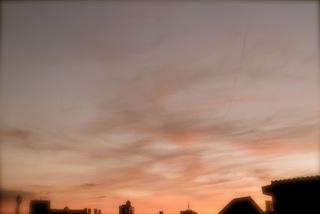 evening .beautiful