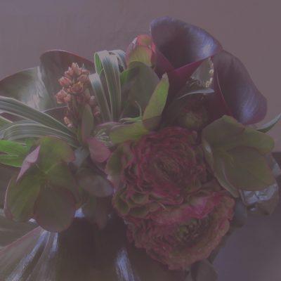 Ranunculus,bouquet